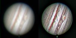 Jupiter-RGB